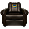 Image of West Virginia Mountaineers Collegiate Chesapeake Chair