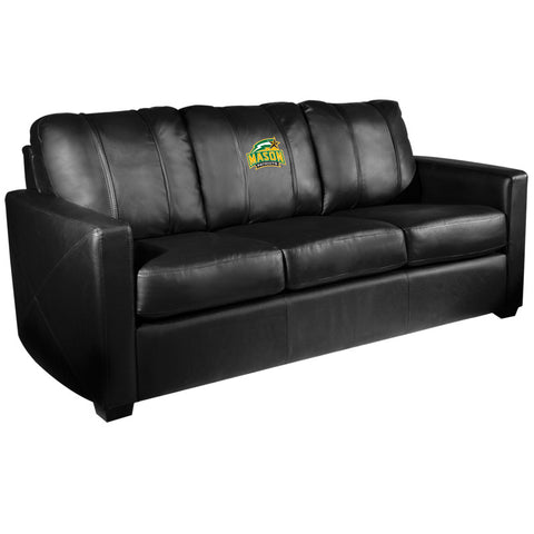 George Mason Patriots Collegiate Xcalibur Sofa