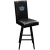 Image of Villanova Wildcats Collegiate Bar Stool Swivel 2000 With Secondary Logo