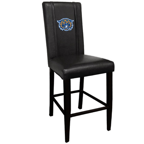 Villanova Wildcats Collegiate Bar Stool 2000 With Secondary Logo