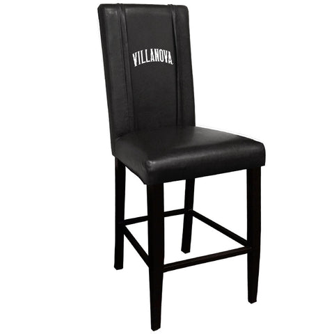 Villanova Wildcats Collegiate Bar Stool 2000 With Wordmark Logo