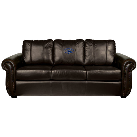 Nevada Wolfpack Collegiate Chesapeake Sofa