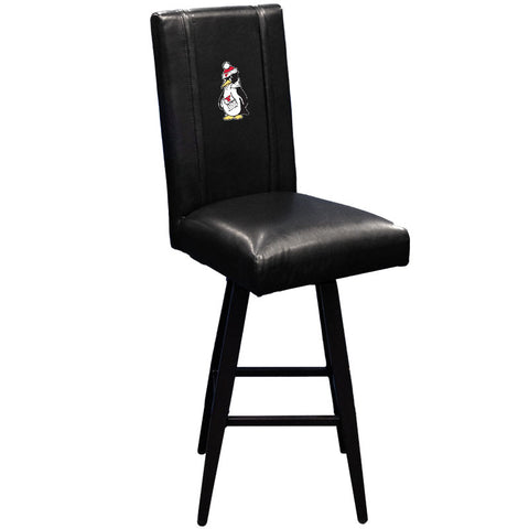 Youngstown State Penguins Collegiate Bar Stool Swivel 2000