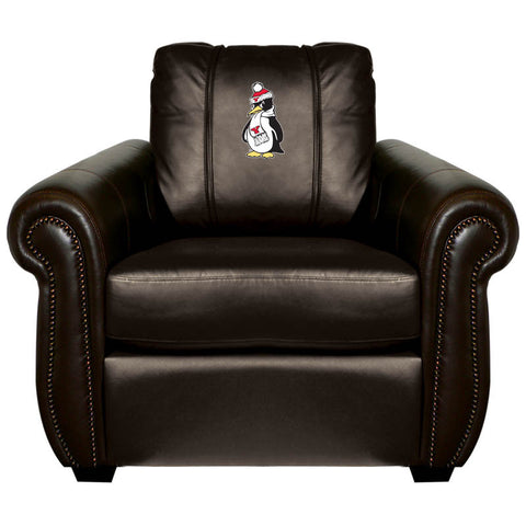 Youngstown State Penguins Collegiate Chesapeake Chair