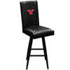 Image of Youngstown State Penguins Collegiate Bar Stool Swivel 2000 With Secondary Logo
