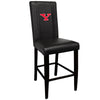 Image of Youngstown State Penguins Collegiate Bar Stool 2000 With Secondary Logo