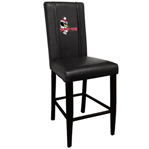 Youngstown State Penguins Collegiate Bar Stool 2000 With Pete Logo