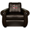 Image of Youngstown State Penguins Collegiate Chesapeake Chair With Pete Logo