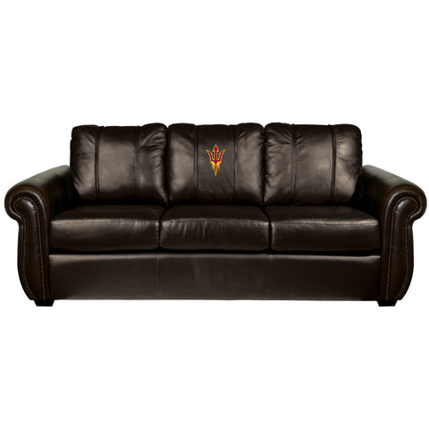 Arizona State Sun Devils Collegiate Chesapeake Sofa
