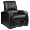 Image of Arizona State Sun Devils Collegiate Relax Recliner With Sparky Logo