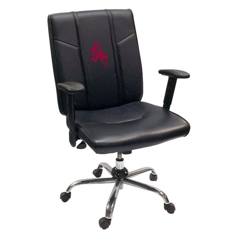 Arizona State Sun Devils Collegiate Office Chair 2000 With Sparky Logo