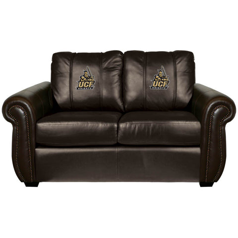 Central Florida Knights Collegiate Chesapeake Love Seat
