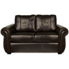 Image of Central Florida Knights Collegiate Chesapeake Love Seat