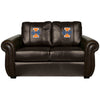 Image of Illinois Fighting Illini Collegiate Chesapeake Love Seat
