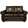 Image of Ferris State Collegiate Chesapeake Love Seat