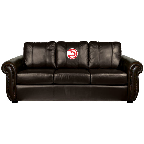 Atlanta Hawks NBA Chesapeake Sofa