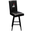 Image of Washington Wizards NBA Bar Stool Swivel 2000 With Secondary Logo Panel