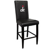 Image of Washington Wizards NBA Bar Stool 2000 With Secondary Logo Panel