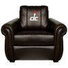 Image of Washington Wizards NBA Chesapeake Chair With Secondary Logo Panel