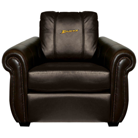 Anaheim Ducks NHL Chesapeake Chair