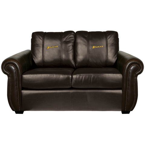 Anaheim Ducks NHL Chesapeake Love Seat