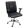 Image of Anaheim Ducks NHL Office Chair 2000