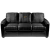 Image of Anaheim Ducks NHL Silver Sofa