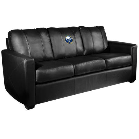 Buffalo Sabres NHL Xcalibur Sofa