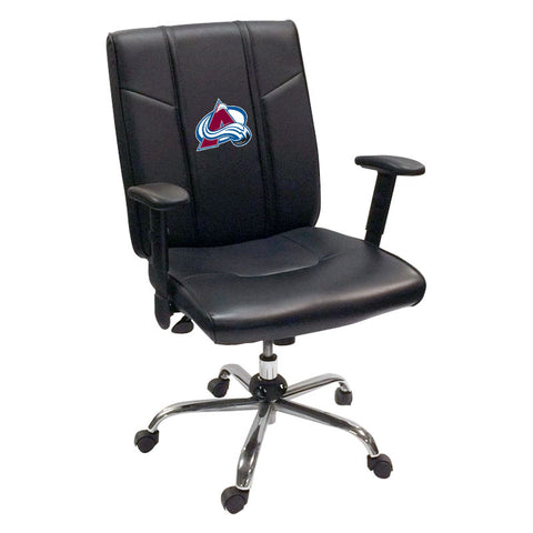 Colorado Avalanche NHL Office Chair 2000