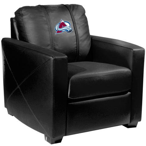 Colorado Avalanche NHL Xcalibur Chair