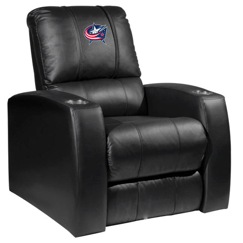 Columbus Blue Jackets NHL HT Recliner