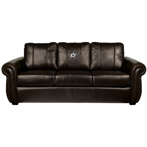 Dallas Stars NHL Chesapeake Sofa
