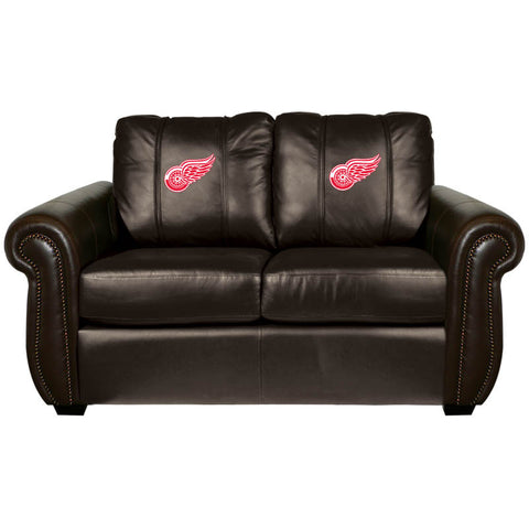Detroit Red Wings NHL Chesapeake Love Seat