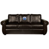 Image of Edmonton Oilers NHL Chesapeake Sofa