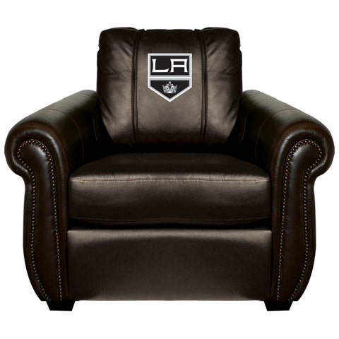 Los Angeles Kings NHL Chesapeake Chair