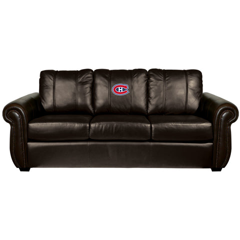 Montreal Canadiens NHL Chesapeake Sofa