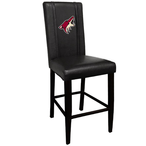 Arizona Coyotes NHL Bar Stool 2000
