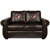 Image of Arizona Coyotes NHL Chesapeake Love Seat