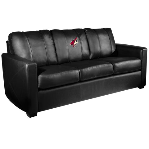 Arizona Coyotes NHL Xcalibur Sofa