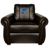 Image of St. Louis Blues NHL Chesapeake Chair