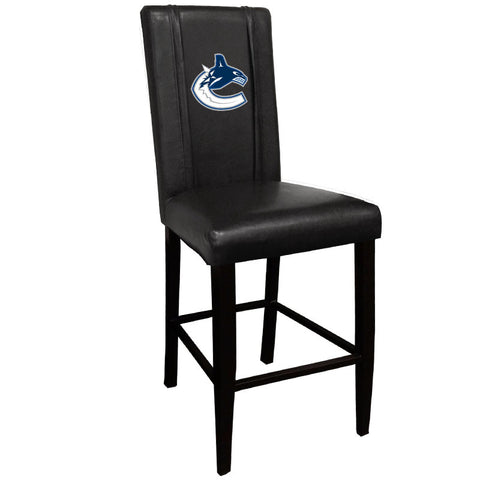 Vancouver Canucks NHL Bar Stool 2000