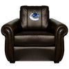 Image of Vancouver Canucks NHL Chesapeake Chair