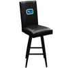 Image of Vancouver Canucks NHL Bar Stool Swivel 2000 With Alternate Logo