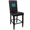 Image of Vancouver Canucks NHL Bar Stool 2000 With Alternate Logo
