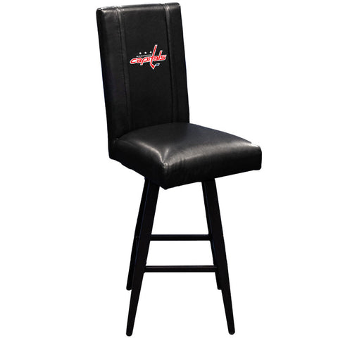 Washington Capitals NHL Bar Stool Swivel 2000