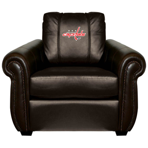 Washington Capitals NHL Chesapeake Chair
