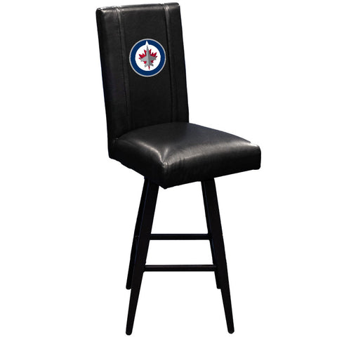 Winnipeg Jets NHL Bar Stool Swivel 2000