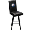 Image of Winnipeg Jets NHL Bar Stool Swivel 2000