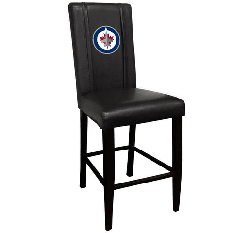 Winnipeg Jets NHL Bar Stool 2000