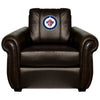 Image of Winnipeg Jets NHL Chesapeake Chair